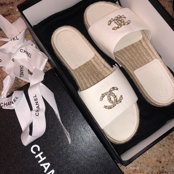 ad765f22d22 CHANEL Shoes